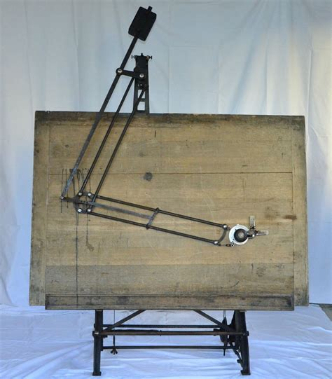 drafting table antique vintage antique drafting table circa 1900 nestler germany