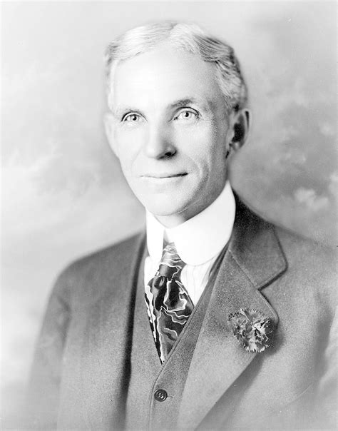 Henry Ford by Henry Ford As A Www Imgkid The Image Kid