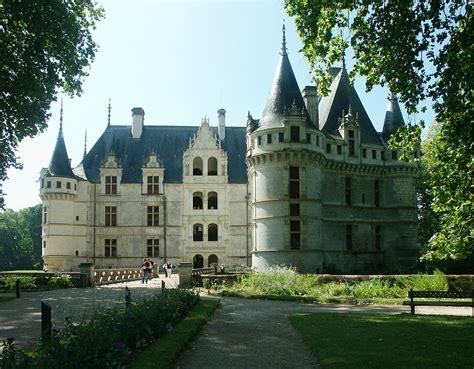 chateau azay le rideau azay le rideau