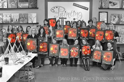 paint with a twist ohio painting with a twist ohio