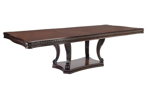 white pedestal dining table cabernet pedestal dining table