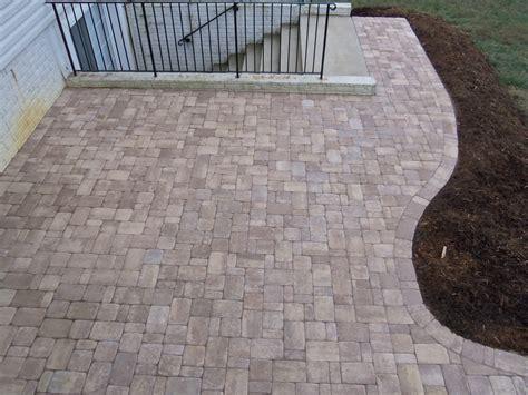 cost of patio pavers cost of pavers patio paver patio cost patio design ideas