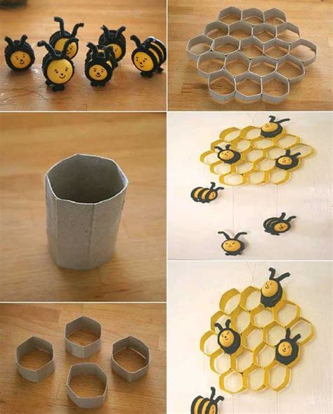 diy toilet paper roll crafts 27 diy paper toilet roll crafts that will beautify your walls