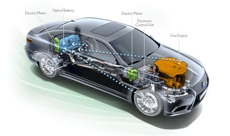 how cars engines work 2002 lexus is regenerative braking hybrid gif find share on giphy