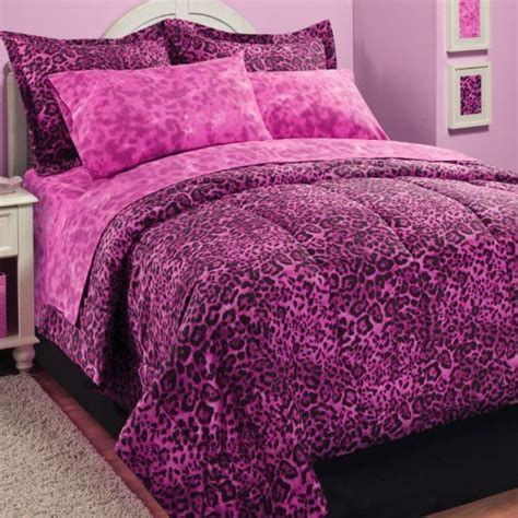 purple cheetah comforter set 1000 ideas about cheetah print bedding on