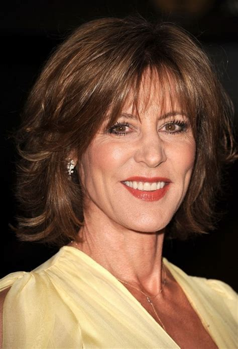 medium length hair styles for age 50 cute hairstyles for women over 50 fave hairstyles