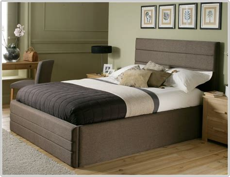 cheap king size bed frame cheap king size bed frames with storage uncategorized