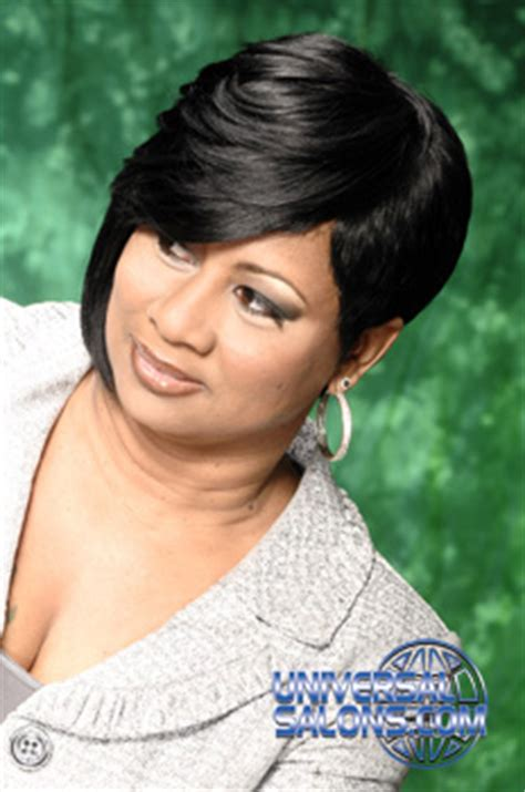 universal studios black hairstyles short hair styles from marva williams