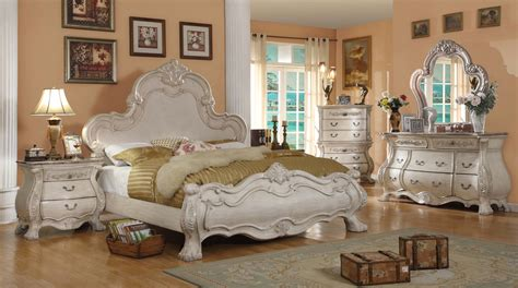 white traditional bedroom furniture antique white bedroom furniture mansion bed