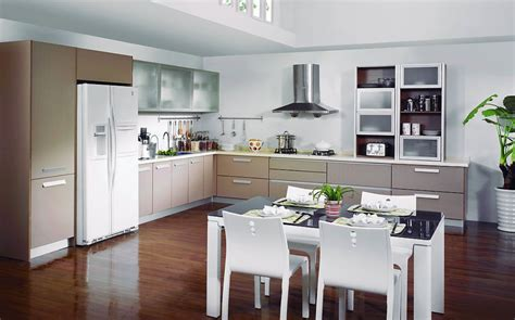 kitchen dining room design dining room and kitchen cabinets design picture 3d house