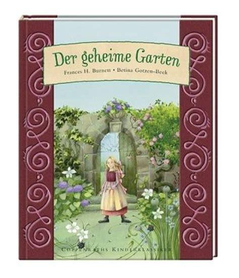 Der Geheime Garten by Der Geheime Garten Buch Jetzt Portofrei Bei Weltbild Ch