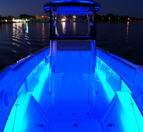 cool marine led lighting as your personal residence