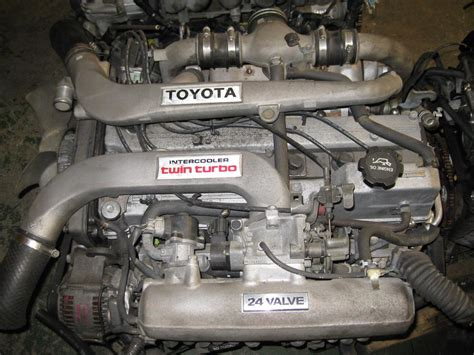 Toyota Diesel Engines by Toyota Engines Engine Gearbox