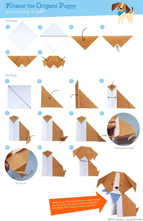 how to make an origami puppy alley cats and drifters make your own kitanai