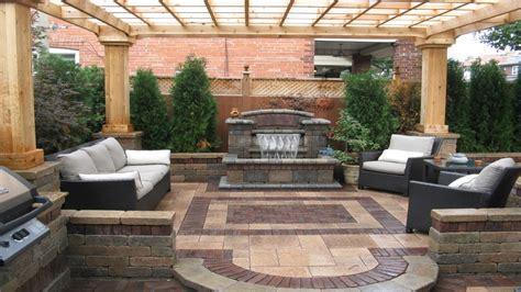 raised paver patio designs pavers designs raised paver patio outdoor paver