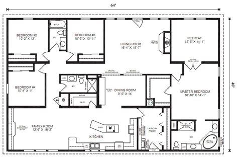 small modular home floor plans lovely modular house plans 4 modular home floor plans