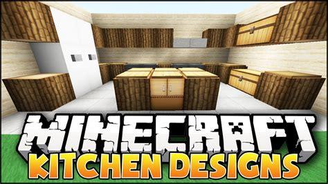 minecraft kitchen design minecraft kitchen designs ideas