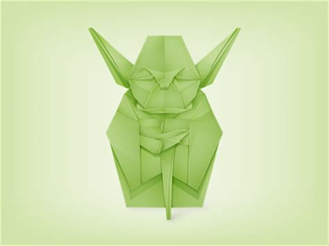 yoda origami 301 moved permanently