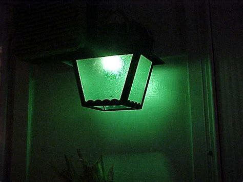 and green lights green light