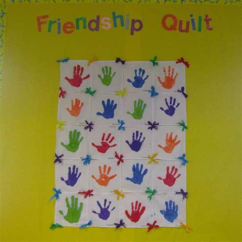 friendship craft for 25 best ideas about friendship preschool crafts on