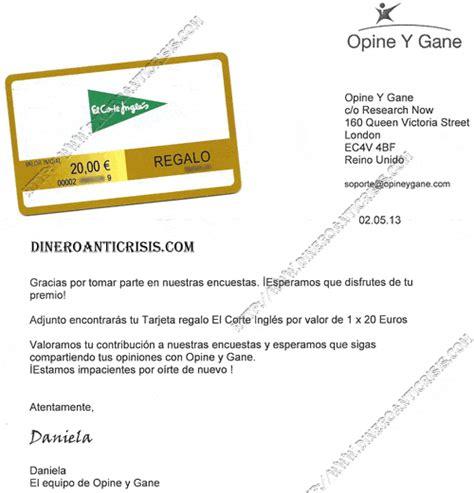 tarjeta de compras del corte ingles dinero en efectivo tarjeta el corte ingles prestamos