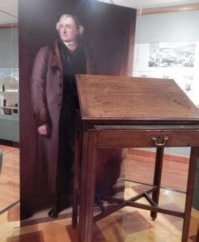 jefferson standing desk sit stand desks the past present and future of thinking
