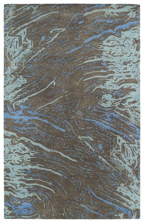 kaleen area rugs kaleen brushstrokes brs01 40 chocolate area rug