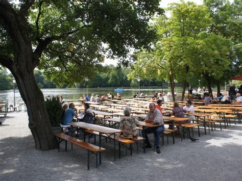 Englischer Garten München Flaucher by Bierg 228 Rten M 252 Nchen Seehaus
