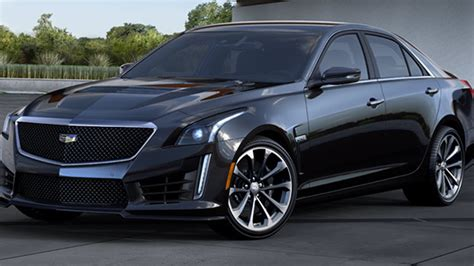 Cadillac Sports Sedan by Cadillac Sports Car Convertible Design Automobile