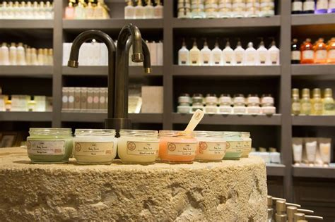 In Shower Lotion by Sabon Opens In Hong Kong Lavender Apple Shower Oil And