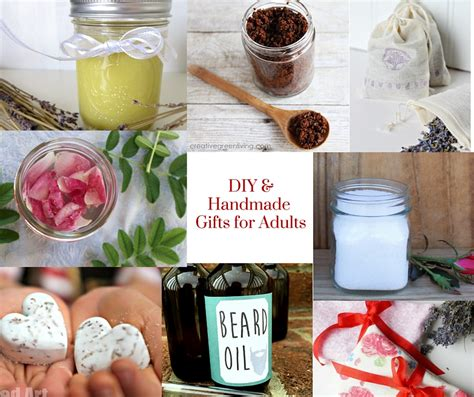easy gifts for adults diy and handmade gifts for adults
