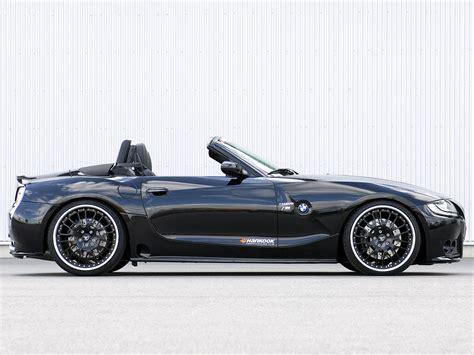 Bmw Z4m Modification by Hamann Bmw Z4 M Roadster E85 Cars Modified 2008