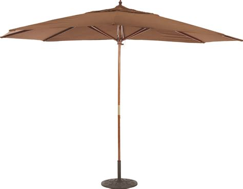 patio umbrellas sunbrella rectangular sunbrella patio umbrellas icamblog
