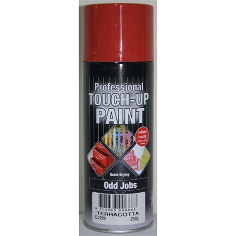 spray painting vacancies terracotta enamel spray paint 250gm