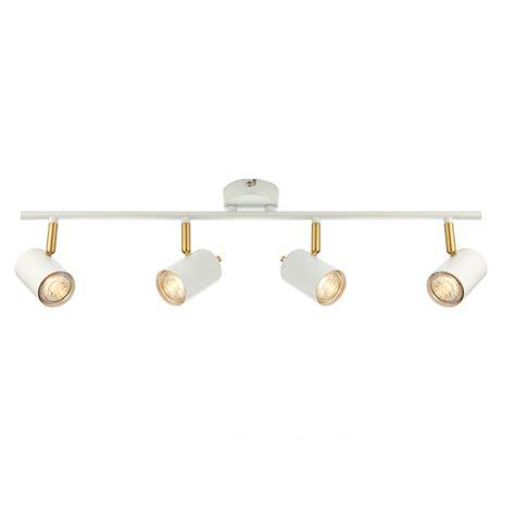 led light bar indoor 59933 gull indoor led spot light bar