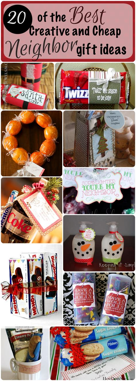 ideas for inexpensive 20 of the best creative and cheap gifts for