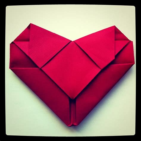 how to make an origami letter how to make origami letter