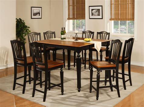 Height Dining Table Set Counter Height Dining Sets