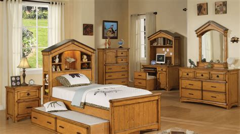 oak bedroom furniture 15 oak bedroom furniture sets home design lover