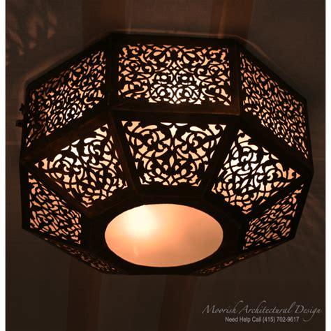 moroccan ceiling light moroccan ceiling light new york