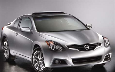 Nissan Altima Coupe Price by 2011 Nissan Altima Coupe Review And Price With Inside View
