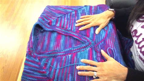 joining in the knitting tii casa knitting tip joining raglan sleeves