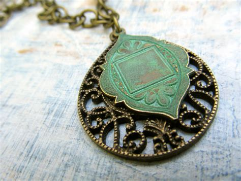 bohemian jewelry boho necklace pendant necklace moroccan necklace