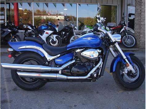 2006 Suzuki Boulevard M50 by Buy 2006 Suzuki Boulevard M50 On 2040motos