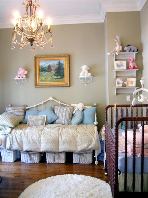 nursery room decoration ideas nursery decorating ideas hgtv