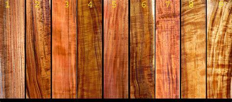 woodworking hawaii roy lambrecht koa product 1 we curly koa wood