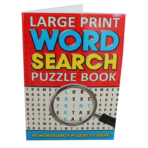 picture search books large print word search puzzle book by alligator books ltd