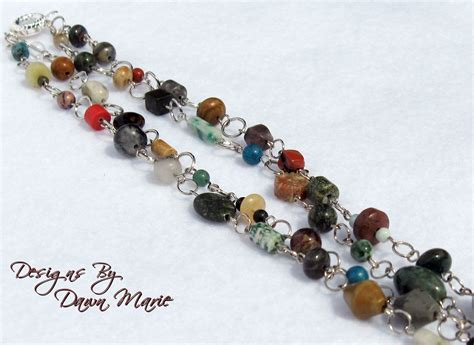 Custom Beaded Jewelry Designs By Bead