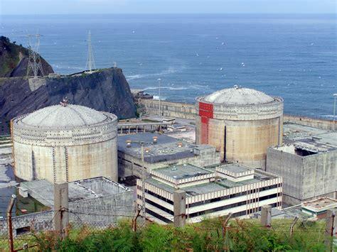 central de lemoniz la central nuclear fantasma taringa
