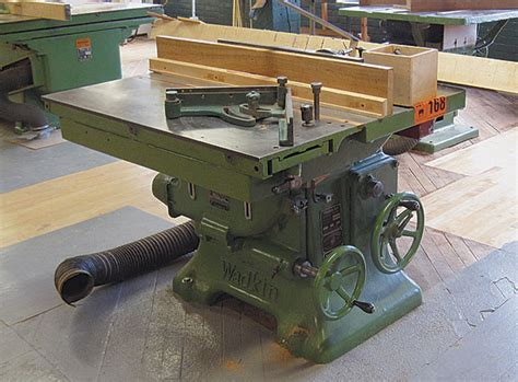 vintage woodworking machinery for sale vintage machinery new for iron finewoodworking
